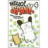 Hello Spank: 4di Shunichi Yukimuro