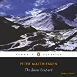 The Snow Leopard | Peter Matthiessen,Pico Iyer (introduction)