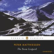 The Snow Leopard | [Peter Matthiessen, Pico Iyer (introduction)]