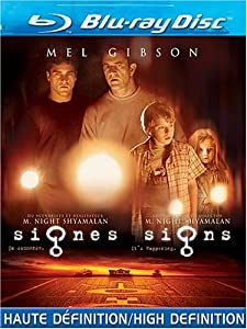 Signs (Version française) [Blu-ray]