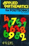 echange, troc Das H.K. - Applied Mathematics for Polytechnics