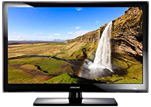 Samsung UE26EH4000 66 cm (26 Zoll) Fernseher (HD-Ready, Twin Tuner)