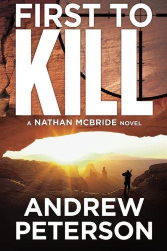 First-to-Kill-The-Nathan-McBride-Series