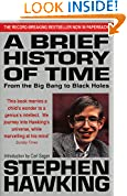 #8: A Brief History of Time: From Big Bang to Black Holes