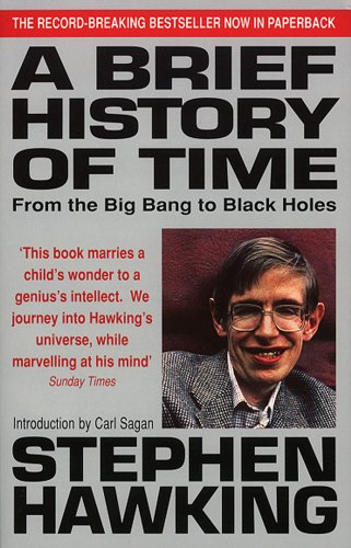 A Brief History Of Time: From Big Bang To Black Holes Image