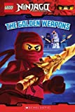 LEGO Ninjago Reader #3: The Golden Weapons