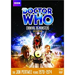 Doctor Who: Carnival of Monsters (Special Edition)