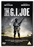 The Story Of G.I. Joe [DVD]