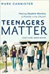 Teenagers Matter: Making Student Mini...