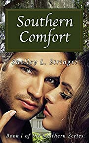 Southern Comfort: Chandler's Story (The Southern Series Book 1)