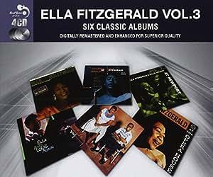 6 Classic Albums Volume 3