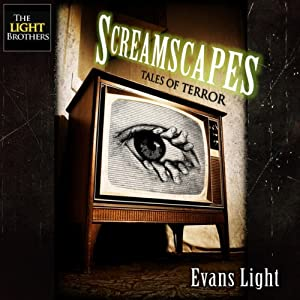 Screamscapes Audiobook
