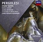 Pergolesi: Stabat Mater; Salve Regina...