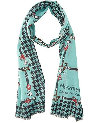 Moschino Cheap & Chic Fular