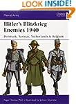Hitler's Blitzkrieg Enemies 1940: Den...