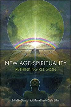 religion and new age movements Understanding eastern religions and the new age movement class #11 – l ron hubbard, dianetics, and scientology cedar boulevard neighborhood church.