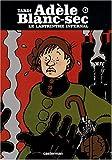 Adèle Blanc-Sec, Tome 9: Le labyrinthe infernal (2203007362) by Jacques Tardi