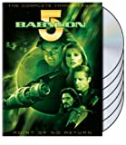 Babylon 5: The Complete Third Season (Repackage)