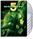 Babylon 5: The Complete Third Season...