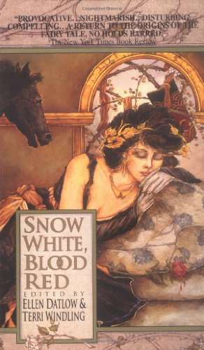 Snow White, Blood Red (Red White And Blood compare prices)