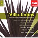 Concertos And Instrumental Works (Ortiz)