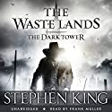 The Dark Tower III: The Waste Lands (       UNABRIDGED) by Stephen King Narrated by Frank Muller