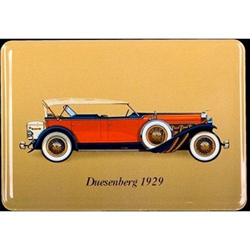 duesenberg-per-1929-teglia-cartolina