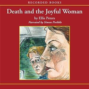 Death and the Joyful Woman Audiobook