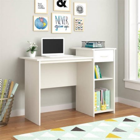 mainstays-student-desk-white-finish-home-office-bedroom-furniture-indoor-desk-easy-glide-accessory-d