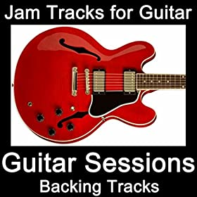 guitar sessions backing track key e bpm 133 backing track guitarteamnl jam. Black Bedroom Furniture Sets. Home Design Ideas