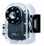 DBcam Hi-Resolution Micro Action Sports Video Camera
