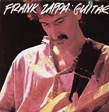 Guitar LP (Vinyl Album) UK Zappa 1988