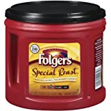 Folgers Special Roast Coffee 278 Ounce Cans  Pack of 2