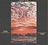 Split Enz: Time And Tide LP VG+/NM Canada A&M Records SP 4894