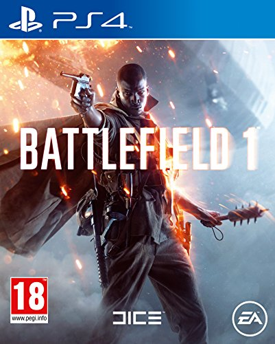 Battlefield 1 PS4 UK (Multilingue Italiano)