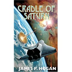 Cradle of Saturn by James P. Hogan