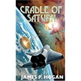 Cradle Of Saturnby JAMES HOGAN