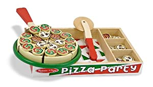 Melissa & Doug Pizza Party by Melissa & Doug