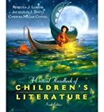 img - for [(A Critical Handbook of Children's Literature)] [Author: Rebecca J. Lukens] published on (March, 2012) book / textbook / text book