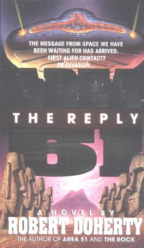 Area 51: The Reply PDF