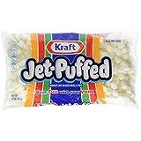 Jet Puffed Mini Marshmallows, 10.0-Ounce Bag