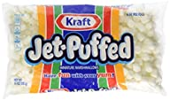 Jet Puffed Mini Marshmallows, 10.0-Ou…