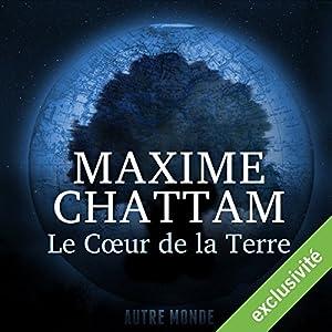 Le Cœur de la Terre (Autre Monde 3) Audiobook