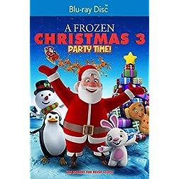 A Frozen Christmas 3 [Blu-ray]