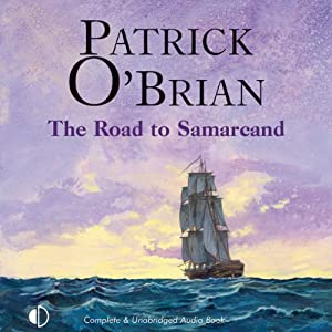 The Road to Samarcand | [Patrick O'Brian]