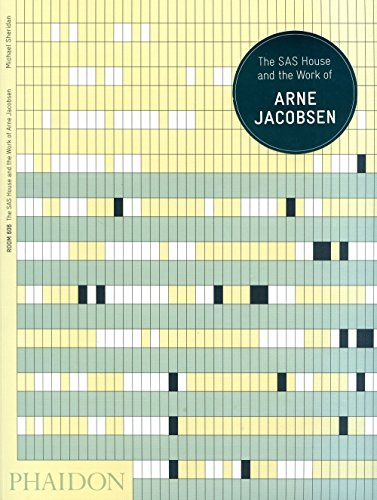 Room 606: The SAS House and the Work of Arne Jacobsen by Michael Sheridan (19-Feb-2011) Paperback