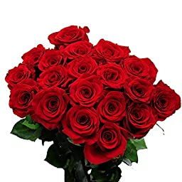 Anniversary Delivery Roses | 50 Red Roses