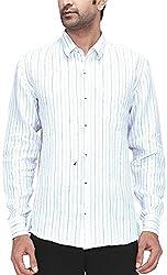 VikCha Men's Casual Shirt PCPL 1110013_XL