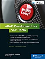 ABAP Development for SAP HANA, 2nd Edition Front Cover