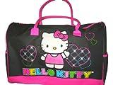 Hello Kitty Large Duffle Bag